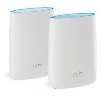 Netgear Orbi Starter Kit Orbi Router + Orbi Satellite AC3000