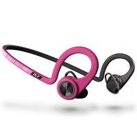Plantronics BackBeat Fit Bluetooth Earphones (Fit Fuchsia)