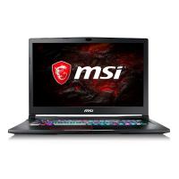 MSI Raider - GE73VR 7RF [Intel i7, 16GB RAM, 1TB HDD + 256GB SSD, GeForce GTX 1070 8GB GDDR5]