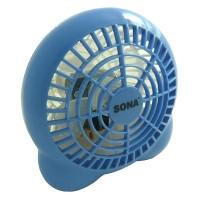 Sona FTQQ10 (4 inch) Desk Fan