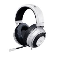 Razer Kraken Pro V2  Analog Gaming Headset  [White] Oval Ear Cushions