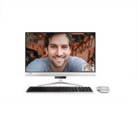 [DEMO SET] Lenovo AIO 520S 23-inch [Silver] (Intel i5, 4GB RAM, 1TB HDD)