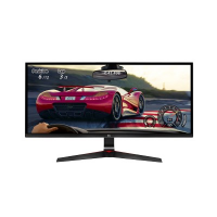 LG 29UM69G [29 inch] Class 21:9 Ultrawide Full HD IPS Gaming Monitor (29