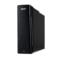 [Demo Set] Acer AXC-780 Desktop (i640MR81T) (Intel i5, 8GB RAM, 1TB HDD, GT730(2G)