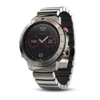 Garmin Fenix Chronos GPS + Wrist HRM Sport Watch