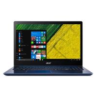 Acer Swift 3 SF315-51G-847D (Intel i7, 8GB RAM, 1TB HDD + 128GBSSD MX150 2G) (Blue)