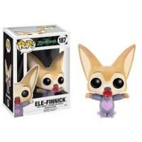 Funko POP Disney: Zootopia (187 Finnick)