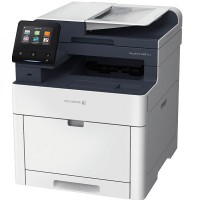 Fuji Xerox DocuPrint CM315z Colour Laser All-in-One Printer