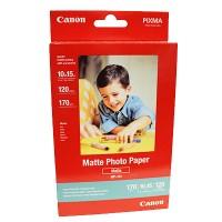 Canon MP101 4R Matte Photo Paper