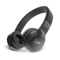 JBL E45BT Headphones (Black)