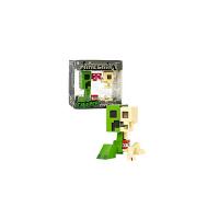 Minecraft Creeper Anatomy Vinyl