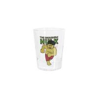 Marvel Mini Tumbler Hulk