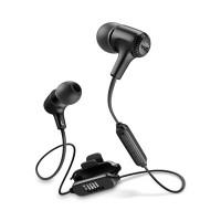 JBL E25BT Earphones (Black)