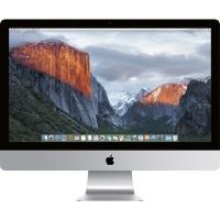 iMac [27 inch] with Retina 5K Display (2015) (Intel Core i5 3.2GHz, 8GB RAM,1TB HDD)