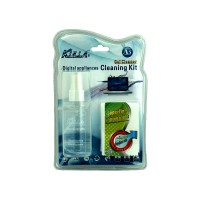 PRS CT-10 2Pcs Cleaning kit (White)