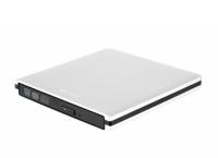DV309T-SLV USB3 Alu Tray Ext DVD-Writer (Silver)