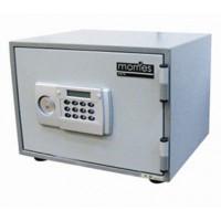 Morries MS16D Fire Resistant Digital Safe
