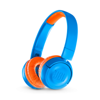 JBL [JR300BT] Kids Bluetooth Headphones (UNO)