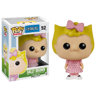 Funko POP TV: Peanuts #52 Sally Brown