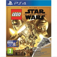 PS4 LEGO Star Wars The Force Awakens Star Destroyer Deluxe 1 (General)