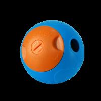 LChic Mini Foobler (Blue/Orange)