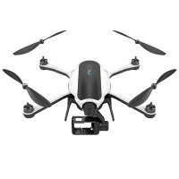 GoPro Karma Drone with Harness For Hero 5 Black