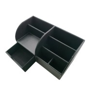 PLG PU-05 Multi Purpose Holder (Black)