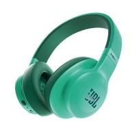 JBL E55BT Headphones (Teal)