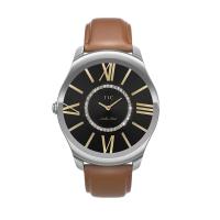 Tic Ticwatch2 Classic Smartwatch (Oak Brown)