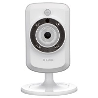 D-Link DCS-942L Enhanced Day/Night Cloud Camera