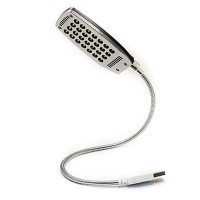 PRS  HDH-334 USB 28 LED Light