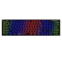 Armaggeddon AK333sFX Gaming Keyboard (Black)