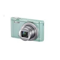 Casio EX-ZR5000 Travel Selfie Camera (Green)