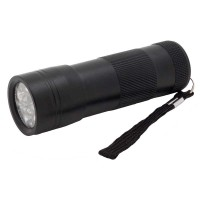 PRS 12 Torch Light 395 Waveband Purple Light (Black)
