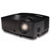 Infocus IN116x Projector - (DLP Technology, WXGA Resolution, 3200AL Lumens)