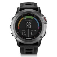 Garmin Fenix 3 GPS Sport Watch (Grey)