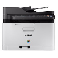 Samsung Xpress SL-C480FW Colour Laser Printer