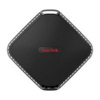 Sandisk Extreme 500 Portable SSD (120GB)