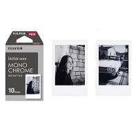 Fuji Photo Instax Mini Monochrome Film