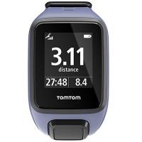 TOMTOM SPARK GPS (S Strap) Purple