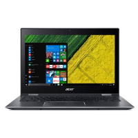 Acer Spin 5 SP513-52N-89LS  (Intel i7, 8GB RAM, 512SSD) (Grey)