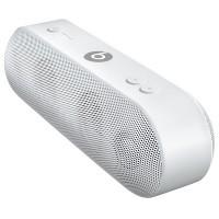 Beats Pill+ Bluetooth Speaker (White)