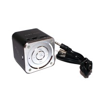 PRS P-S2 Mini Speaker (Black)