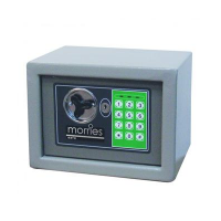 Morries Electronic Mini Safe (MS23DW)