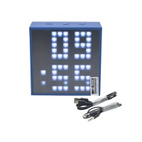 Divoom Timebox Mini (Blue)