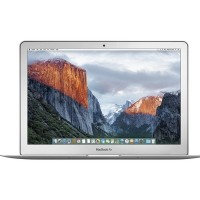 MacBook Air  (13.3 inch) 1.8GHz dual-core Intel Core (Intel i5, 8GB, 128GB SSD storage)