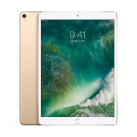 iPad Pro [10.5-inch] Wi-Fi + Cell (64GB - Gold)