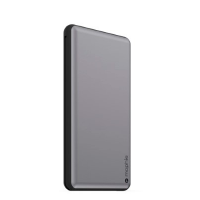 Mophie 12000mAh Switch-Tip-Cable Powerstation Plus (Space Grey)