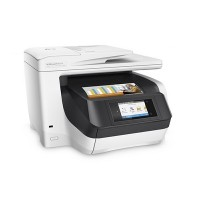 HP OfficeJet Pro 8730 All-in-One Printer - D9L20A