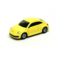 Tomica Volkswagen The Beetle